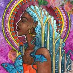 Sacred Self by Danielle Boodoo-Fortune