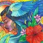 Take Flight by Danielle Boodoo-Fortune